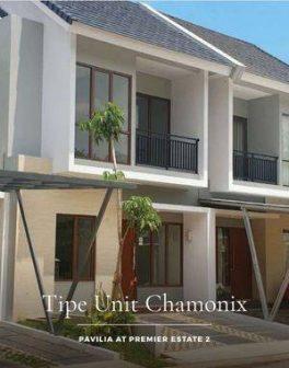Chamoniax