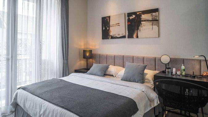 Kamar Tidur Biarritz